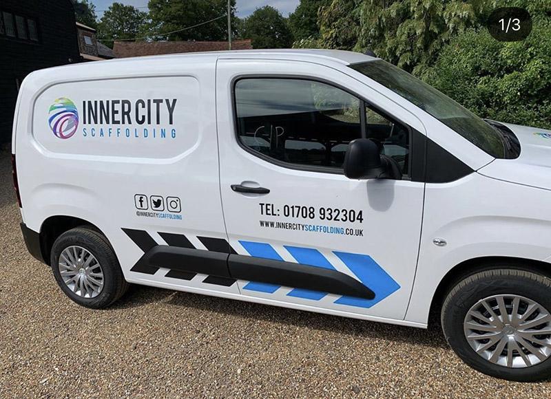 Inner City Van